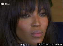 WATCH! Naomi Talks 'X Factor' Chloe On 'Gogglebox'