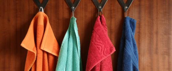 sie m ssen ihre handt cher fter waschen als sie denken wir erkl ren warum. Black Bedroom Furniture Sets. Home Design Ideas