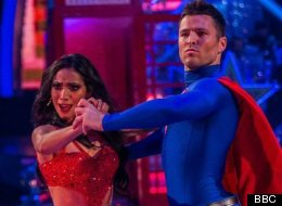 Mark Wright's Got Good News And Bad News Ahead Of Tonight's Strictly