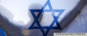 ISRAEL FLAG PEACE