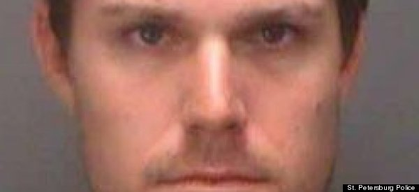 Police Sink Man Accused Of Stealing Restaurant Plumbing