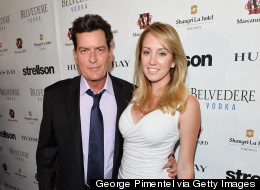 Charlie Sheen Calls Off Engagement To Former Porn Star Brett Rossi