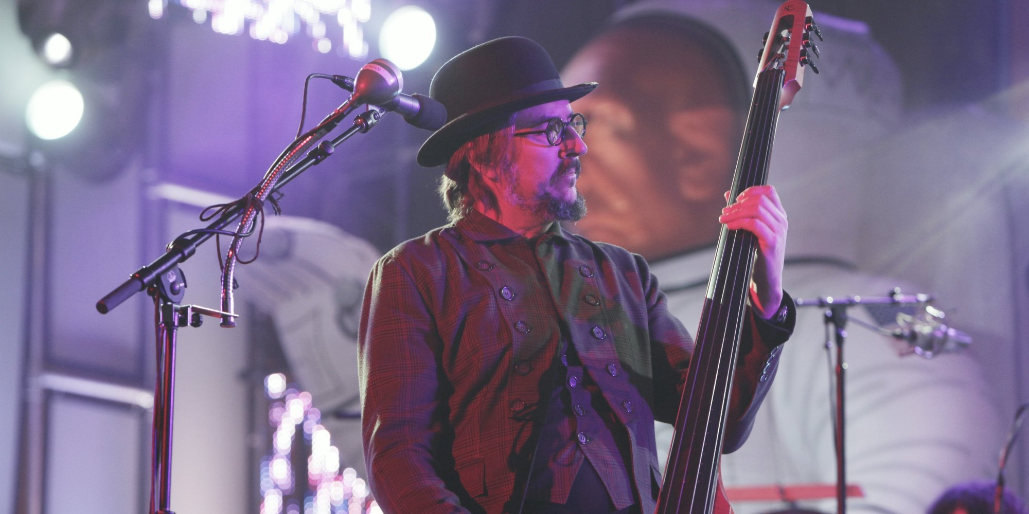 Primus Goes All Willy Wonka To Give Fans A Chance To Win