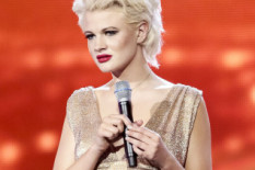 Chloe Jasmine | Pic: ITV