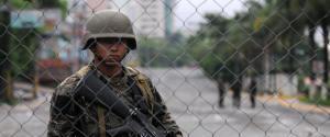 Honduras Illegal Coup