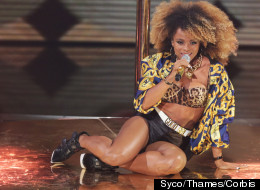 Did Fleur East Cheat On The 'X Factor'?