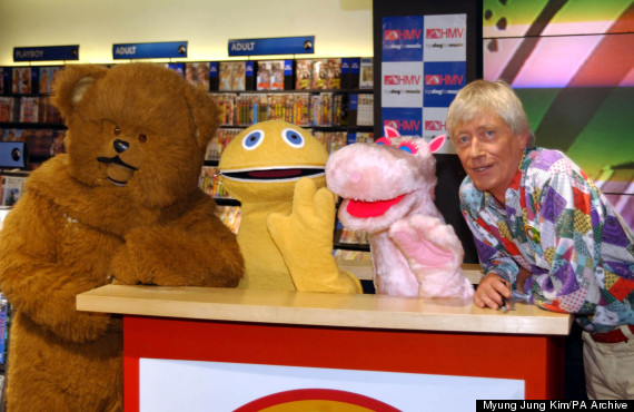 bungle rainbow