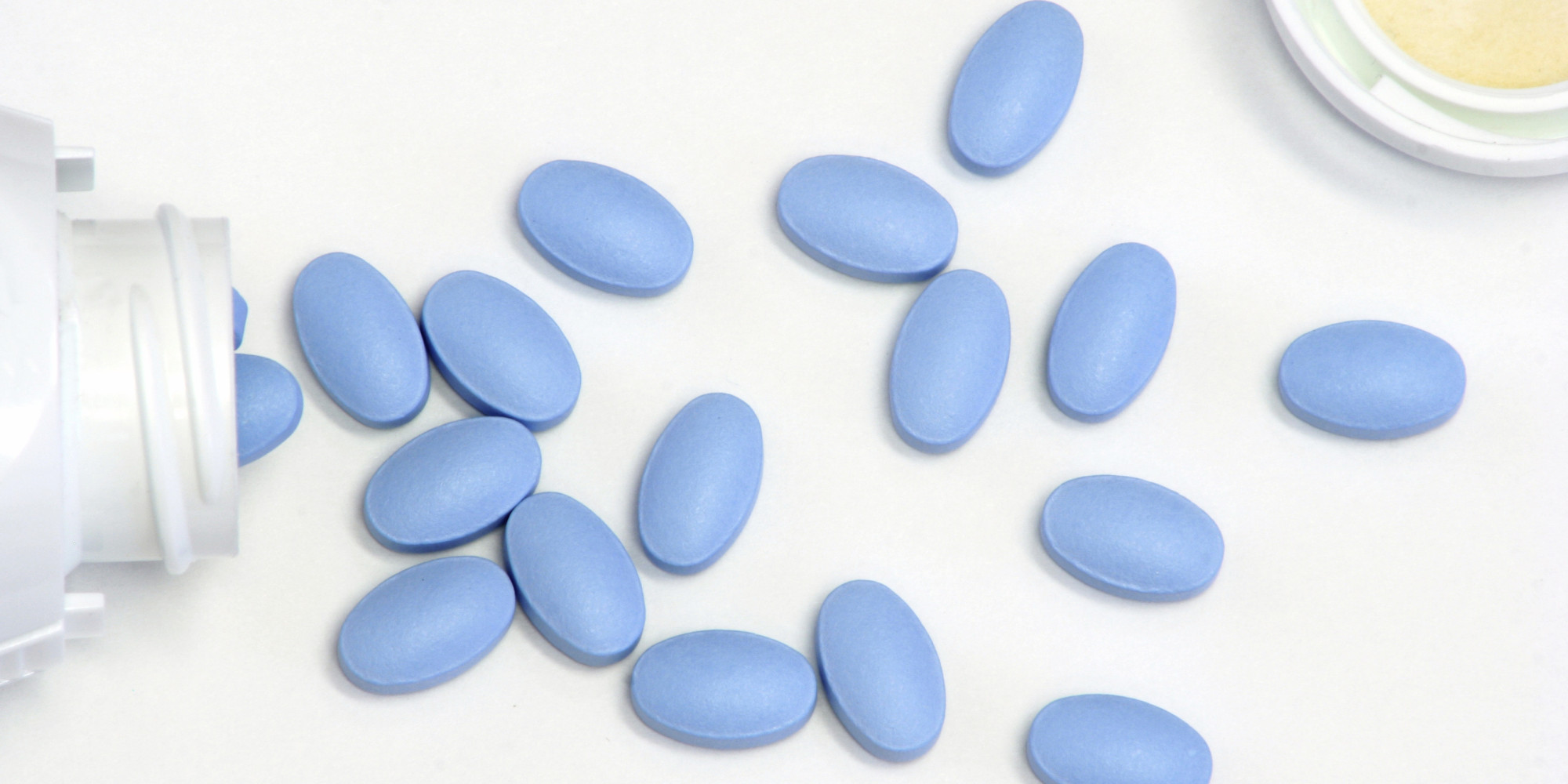 What does a generic viagra pill look like