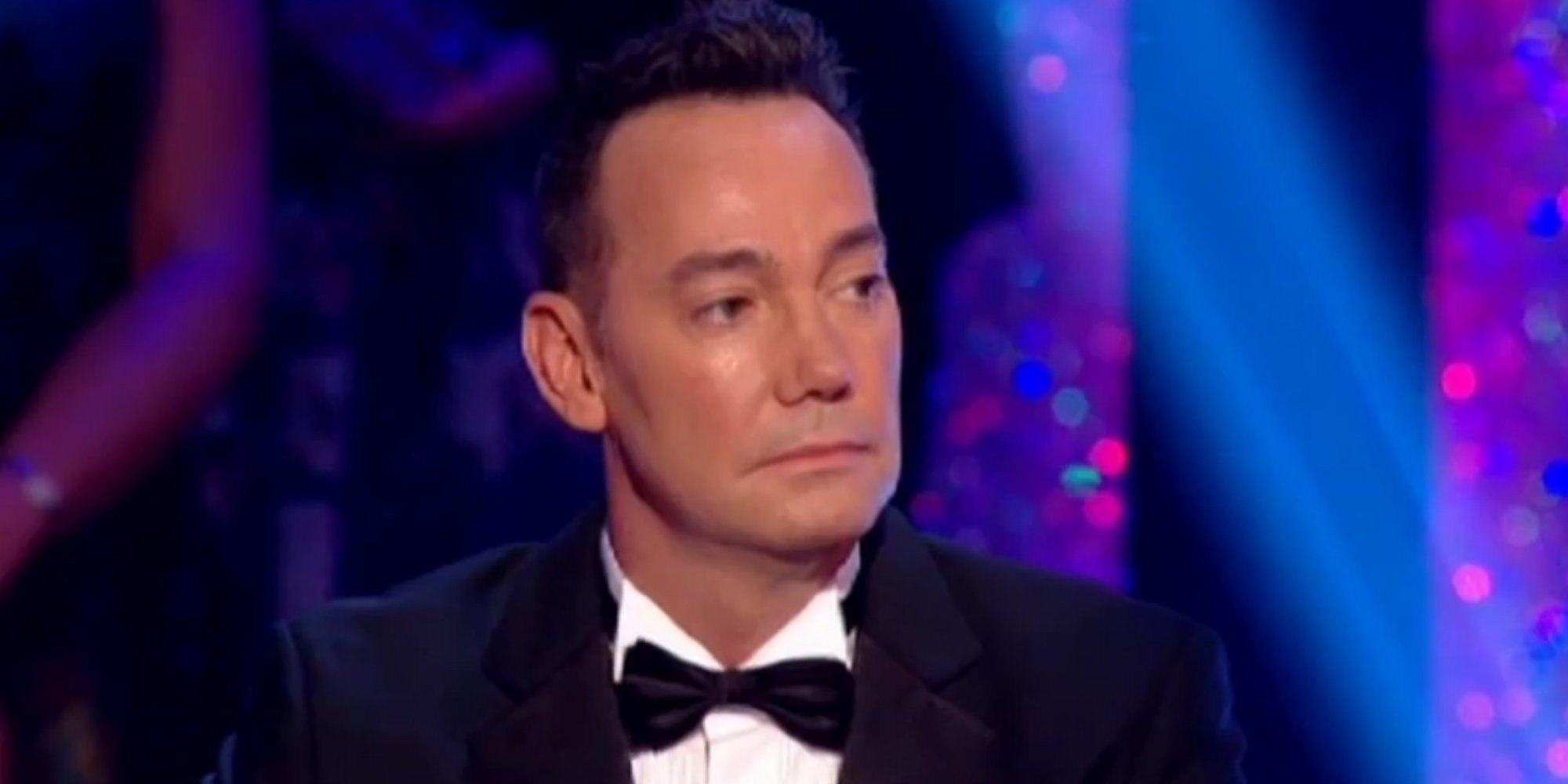 If Strictly Come Danci...