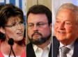Randy Scheunemann, Sarah Palin Adviser, Bankrolled By George Soros