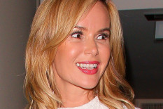 Amanda Holden | Pic: Mark Robert Milan via Getty Images
