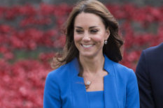 Duchess of Cambridge | Pic: Getty Images