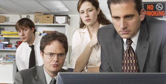 5 Things You Didnt Know About The Office Even If Youve Put A