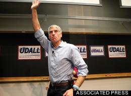 HUFFPOLLSTER: Democrats' Internal Polls Challenge Colorado Conventional Wisdom