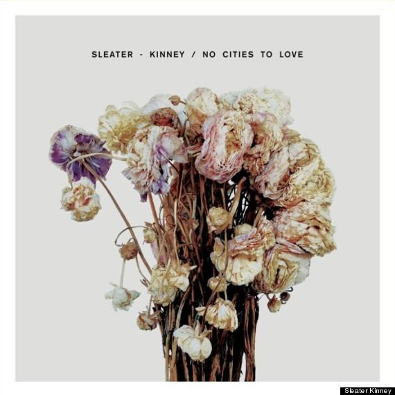 2015 Musical Recordings O-SLEATER-KINNEY-570