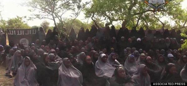 Nigerians Doubtful Girls Held By Boko Haram Will Be Released