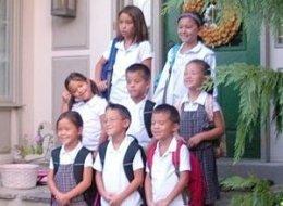 Two Gosselin Kids Expelled From School: Report