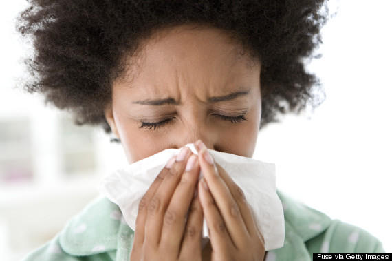 cold and flu hacks