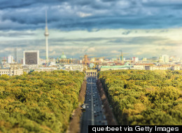 5 Free Things To Do In Berlin