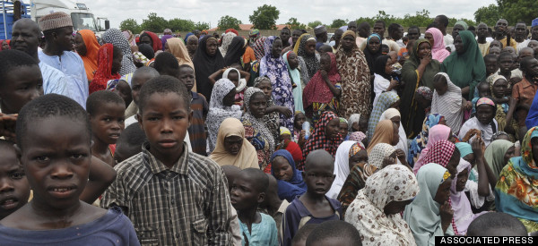 Boko Haram Clashes Rage On Despite Ceasefire Reports