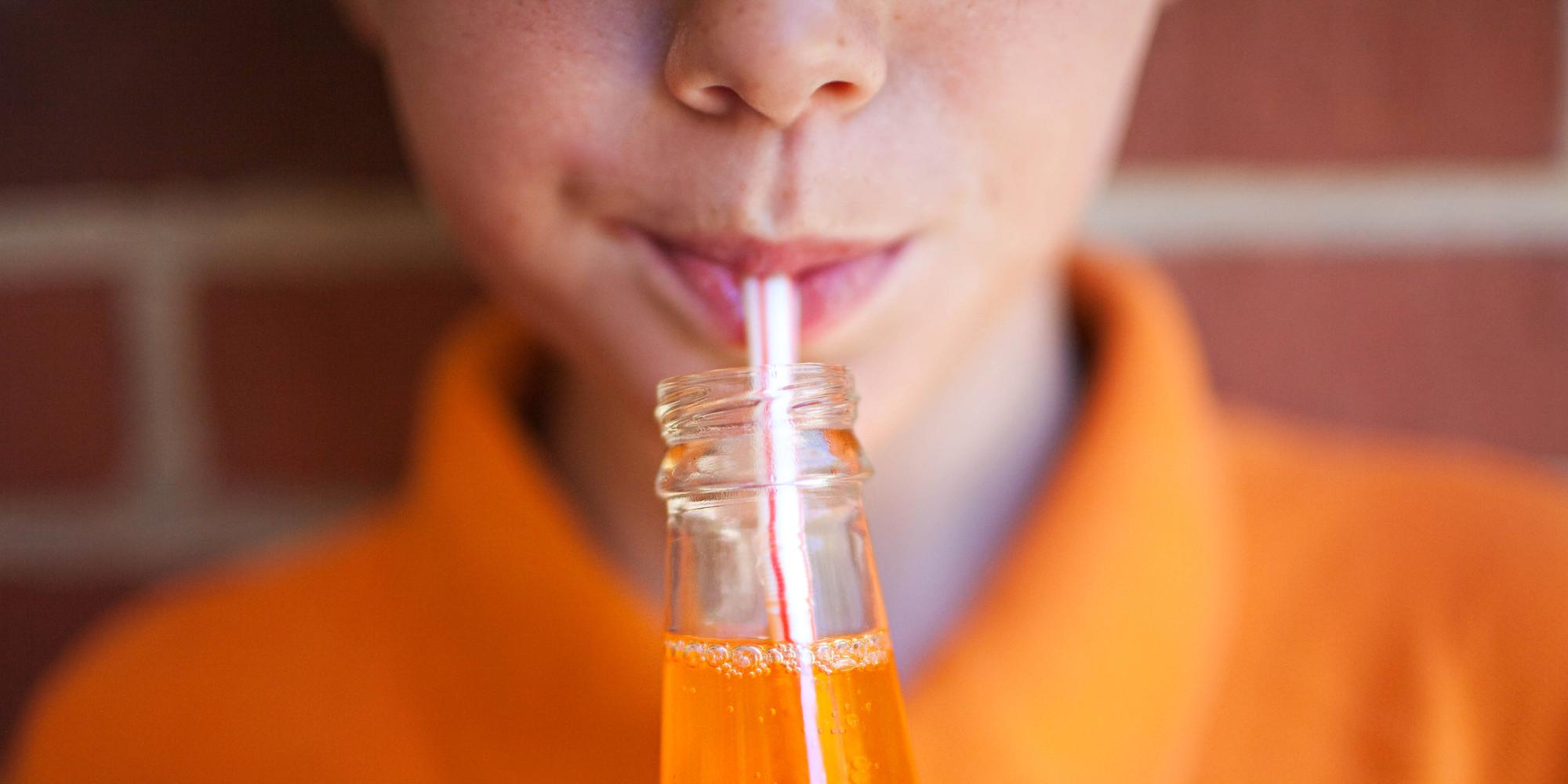 Will Drinking Orange Juice Cause Diabetes