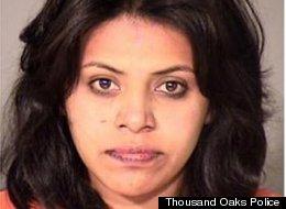Woman Gets Stuck In Ex's Chimney: Cops