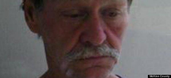Suspect Found 'Enjoying A Bowl Of Salad' Inside Someone's Closet: Cops