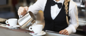 Tip Waitress
