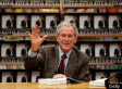 Bush's 'Decision Points' Is A Terrifying Journey Into the Authoritarian Mind