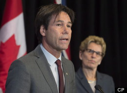 Ontario's Health Care Priorities Are All Wrong