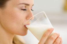 Milch | Bild: Shutterstock/ Alliance