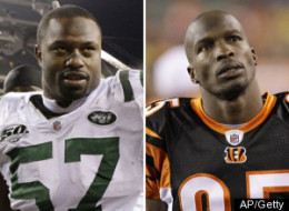 Chad Ochocinco Bart Scott Fined