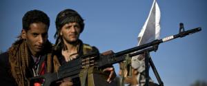 Yemen Houthi