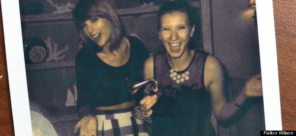 How Taylor Swift Made My Life Feel Like A Fairytale