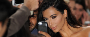KIM KARDASHIAN FACTS