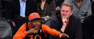 MICHAEL RAPAPORT SPIKE LEE