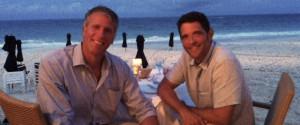 Paul And Brad