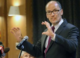 Labor Secretary: Lack Of Paid Parental Leave In U.S. Is Embarrassing