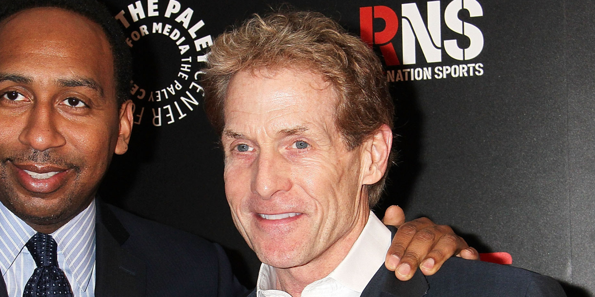 Skip Bayless Claims Kobe Bryant's Sexual Assault Case Helped Him ...