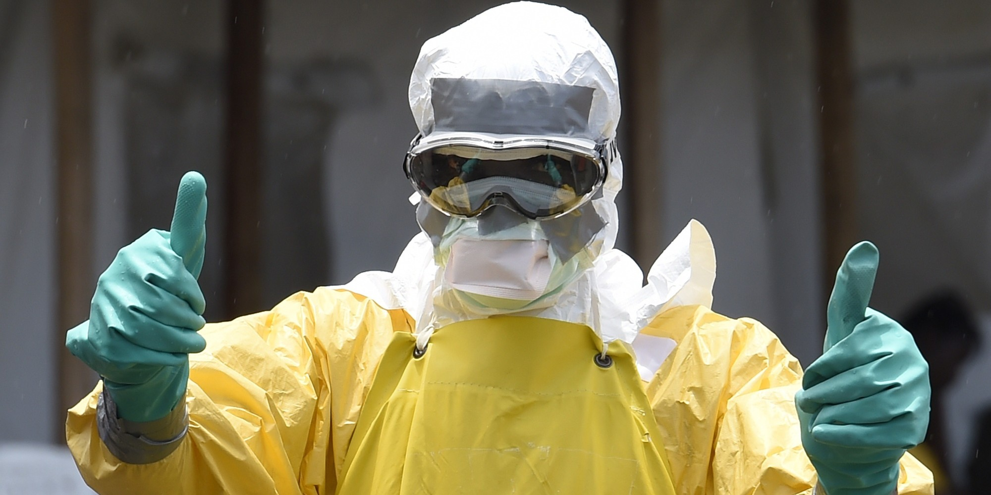 The Tired, the Poor, the Huddled Masses: Why A Travel Ban is the Wrong Ebola Strategy