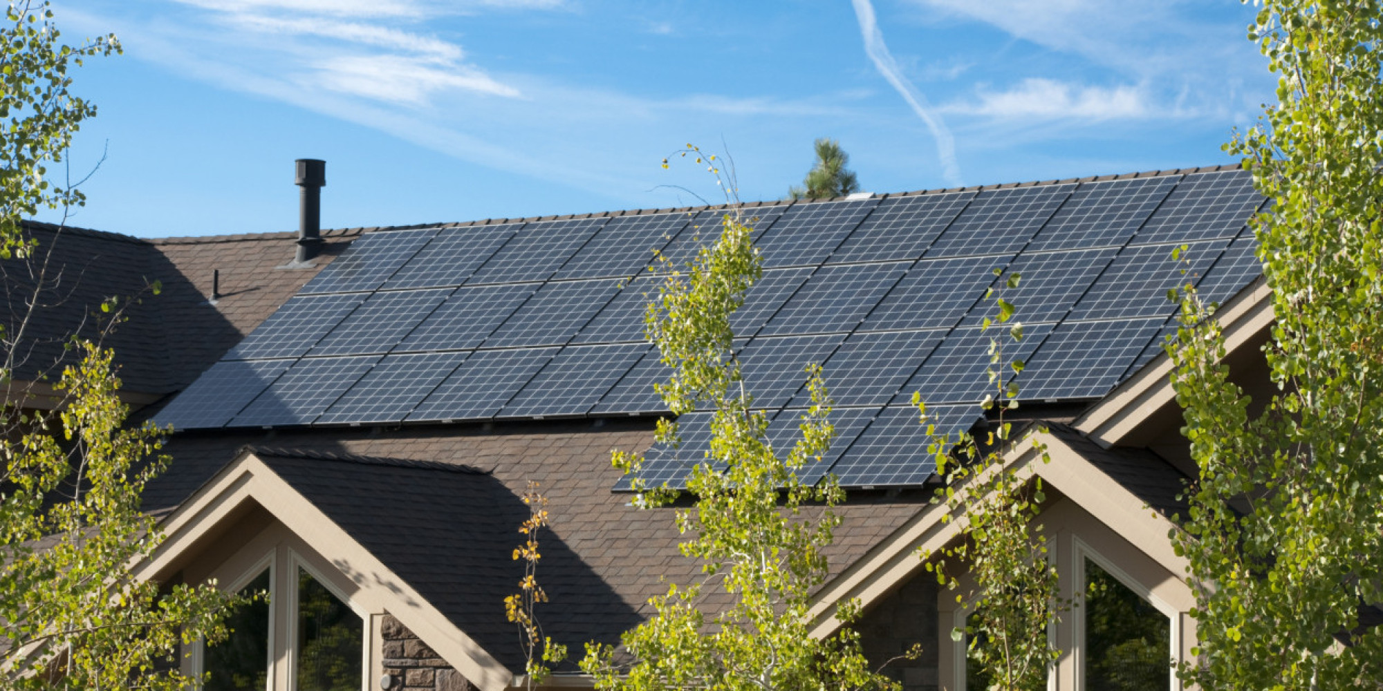 Patagonia To Pay For Homeowners Solar Panels In Hawaii