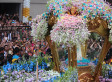 Brazil's Wildly Popular Virgin Mary Procession Draws Millions -- Even Though Its Citizens Are Leaving The Church