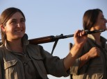This Is What It's Like To Be A Woman Fighting ISIS