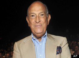 La moda está de luto, descanse en paz Oscar de la Renta