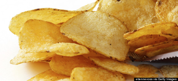 Cappuccino Potato Chips? America Says No Way!