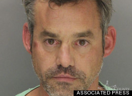 'Buffy The Vampire Slayer' Actor Arrested -- Again