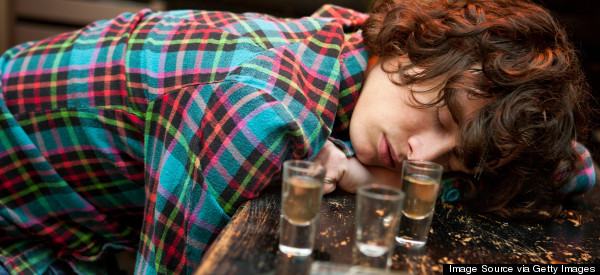 School Cancels Christmas Party After Students Get So Drunk They End Up In Hospital