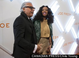 Joe Fresh Pulls Plug On Runway Shows