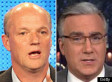 MSNBC President Phil Griffin Threatened To Fire Keith Olbermann