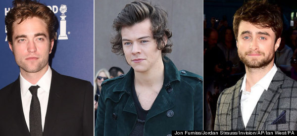 Revealed! Which Young Celebs Rake In The Most Cash?